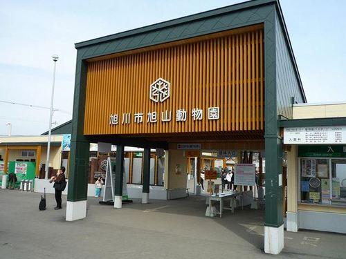 カップルで楽しめる♡旭川の観光スポット